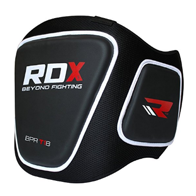 3. RDX Advance Belly Pad