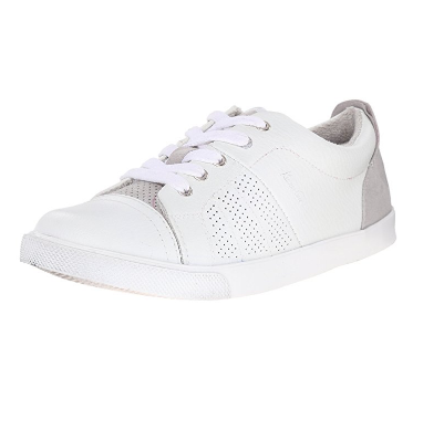 9. Kenneth Cole Reaction Fence-Ing Boy's Sport Sneaker