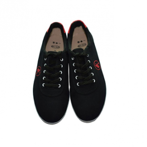 7. TimeBus Chinese Traditional Breathable Martial Arts Shoes