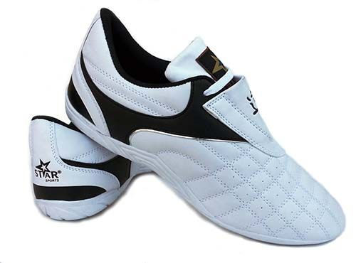 6. Star Sports Martial Arts Shoes
