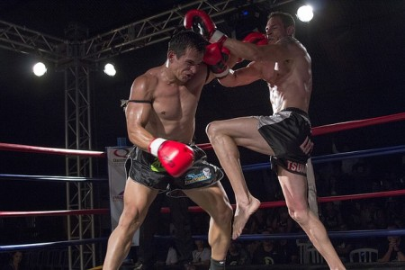 Choosing a Muay Thai Gym