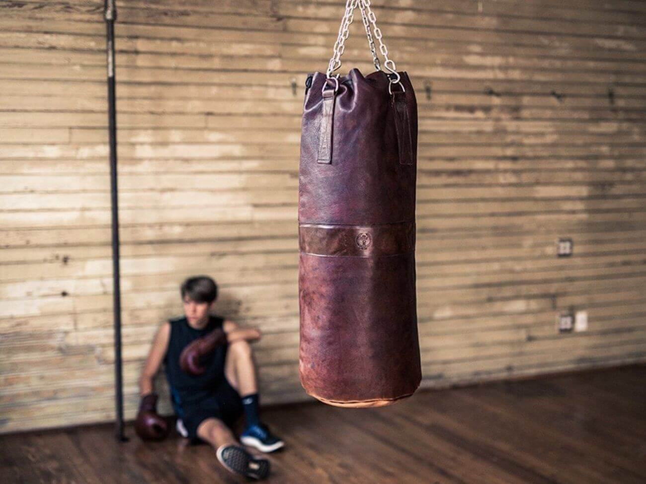 FAQ Best Muay Thai Punching Bags
