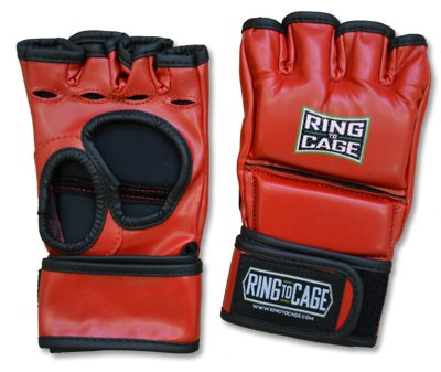 6. Ring to Cage Training Gloves