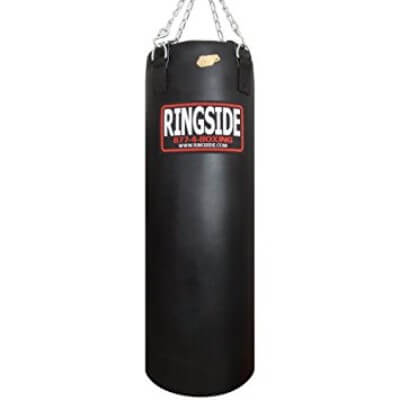 6. Ringside Powerhide Heavy Bag