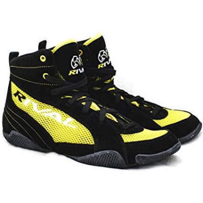 8. Rival Low Top Neon