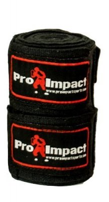 2. Pro Impact Mexican Style
