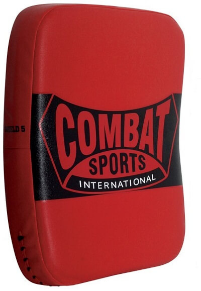7. Combat Sports Strike Shield