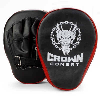 10. Crown Combat Curved