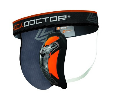 image of Shock Doctor Ultra Pro best boxing groin protectors