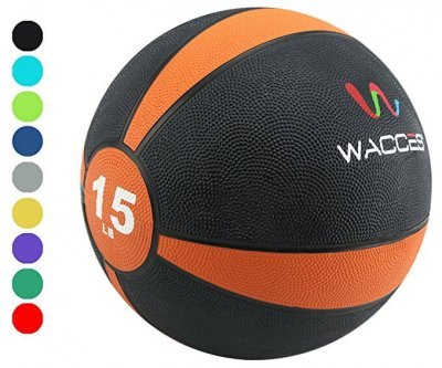 Wacces Weighted Fitness