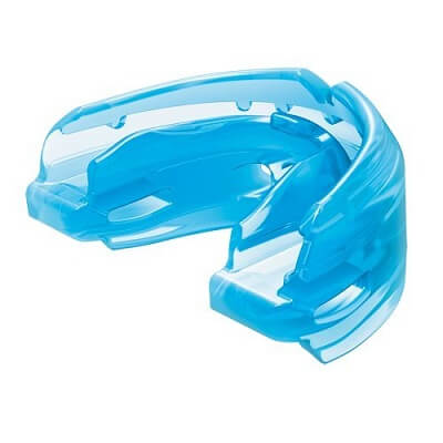 image of Shock Doctor Double Braces best mouthguards