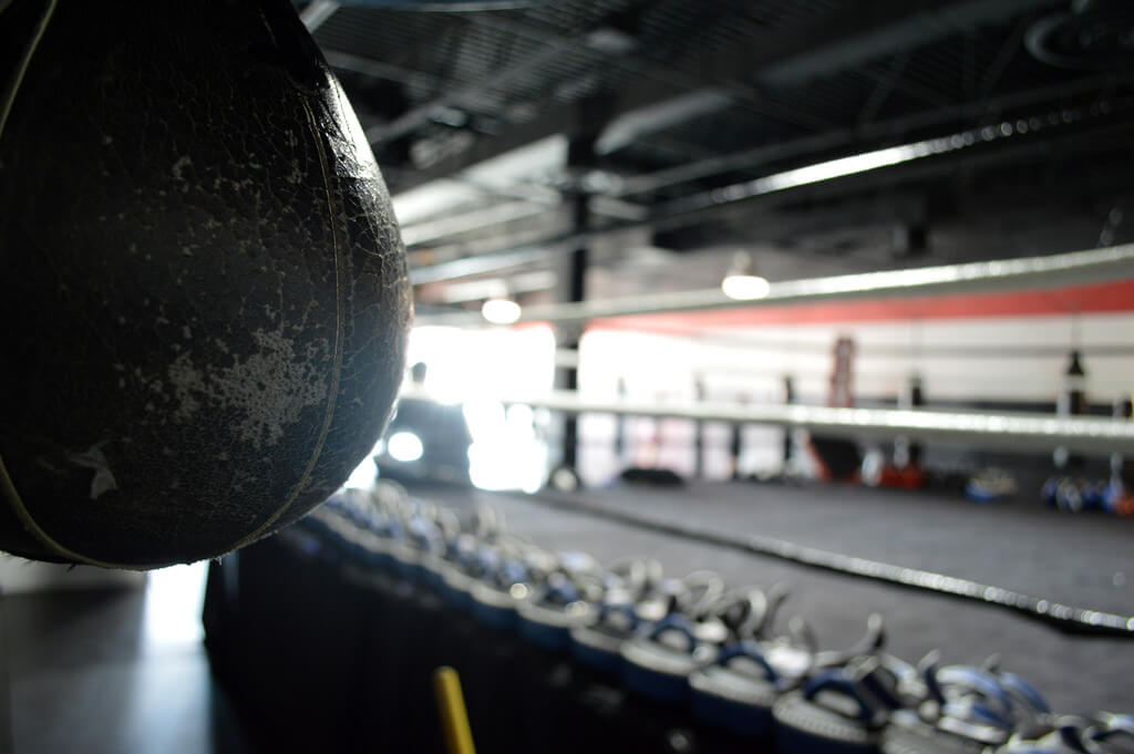 material best speed bags