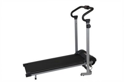 Confidence Fitness Magnetic best treadmills for home