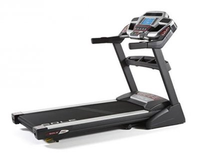 Sole F85 best treadmills for home