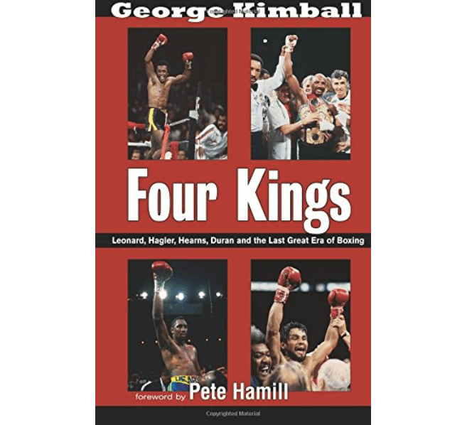 Four Kings by George Kimball