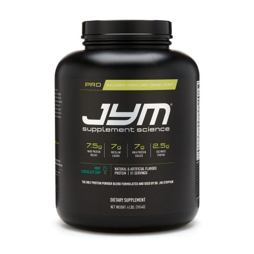 8. Jym Supplements Science Pro