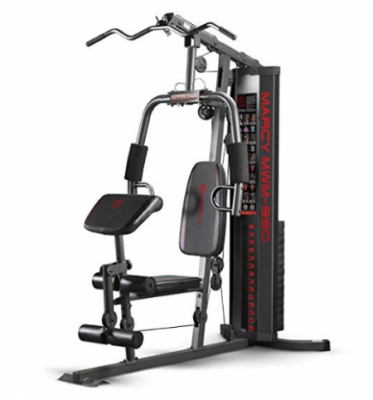 Marcy 150-lb Multifunctional best home gyms