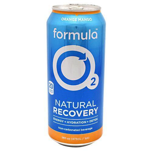 10. O2 Natural Recovery