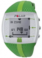 Polar FT4 Heart Rate Monitor Fighting Report