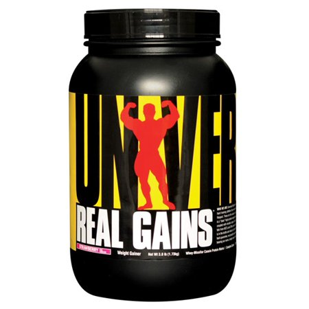 7. Universal Nutrition Real