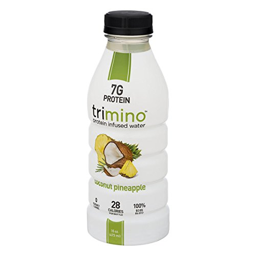 Trimino Protein Infused