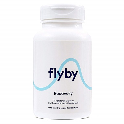 Flyby Recovery Pills