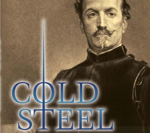 Cold Steel fighting report