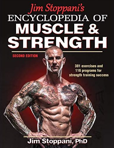 Encyclopedia of Muscle Fighting Report