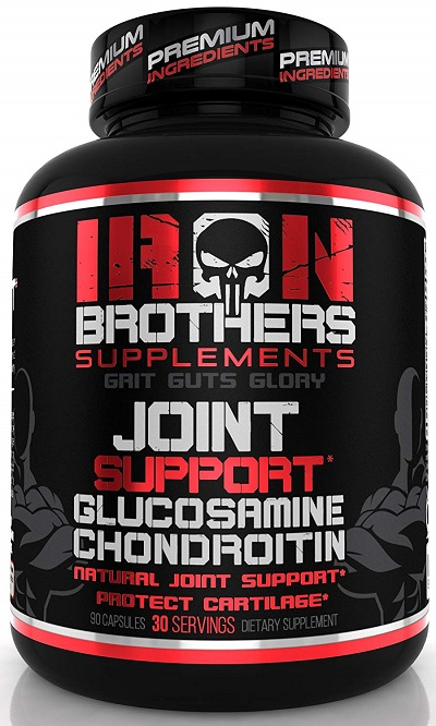 Iron Brothers Fighting Report