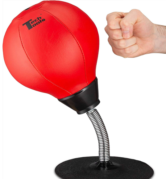 Tech Tools Stress Buster boxing gifts