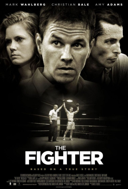 The Fighter best fighting movies