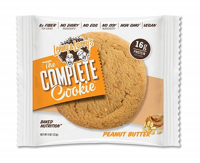 The Complete Cookie fighting report