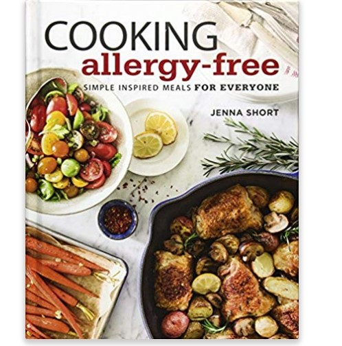 Cooking Allergy-Free Fighting Report