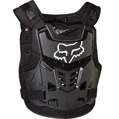 Fox Racing Proframe chest protectors
