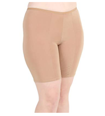 Undersummers Classic Anti Chafing Shorts