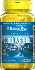 Puritans-Pride-best-cod-liver-oil-reviewed