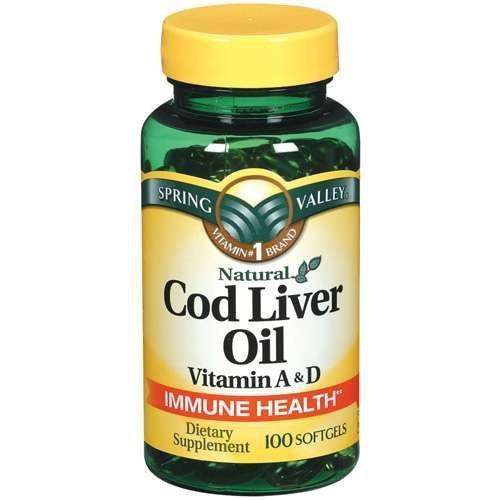Spring-Valley-best-cod-liver-oil-reviewed