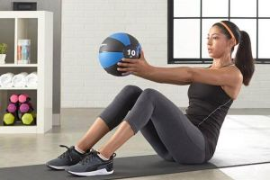 An In Depth Review of the Best Medicine Balls of 2018