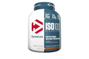 An In Depth Review of Dymatize ISO 100 Hydrolyzed in 2018