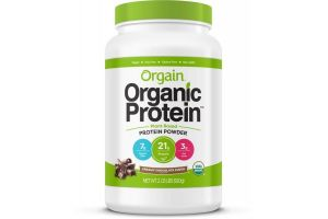 An in depth review of the Orgain Organic Protein in 2018