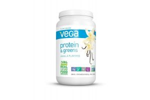 An in depth review of the Vega Protein & Greens in 2018