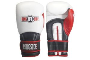 An in depth review of the Ringside Pro Style IMF Tech Training Gloves in 2018
