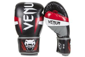 An in depth review of the Venum Elite Boxing Gloves in 2018
