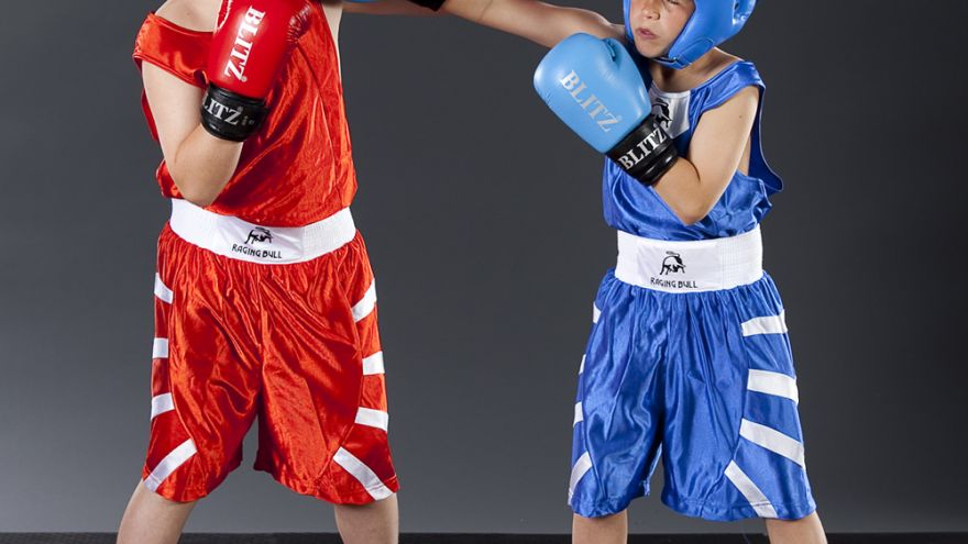 Boxing For Kids The Physical Pshycological And Social Benefits In 2018