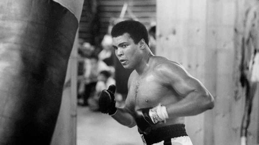 5 Things We Bet You Did Not Know About Muhammad Ali