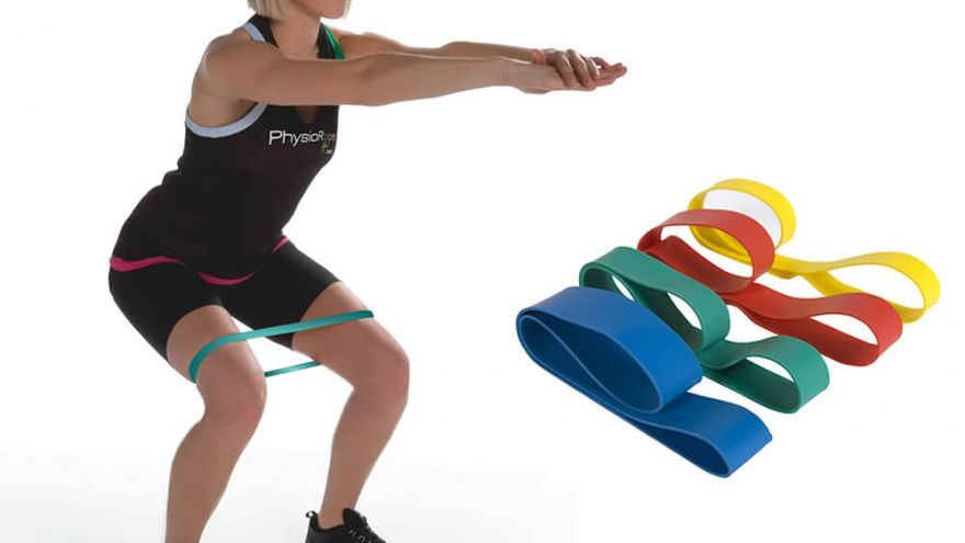 Resistance Band Training For Boxing