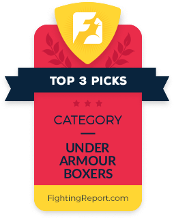 Best Under Armour Boxers Reviewed & Rated