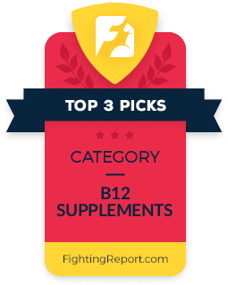 Best B12 Supplements Reviewed and Rated