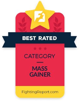 Best Mass Gainers For Increased Muscle Mass Reviewed