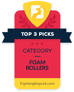 Best Foam Rollers Reviewed & Rated